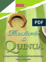 Recetario de Quinua