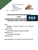 39711987-Pendidikan-Islam-Ajaran-Sesat.docx