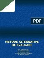 METODE alternative de evaluare.ppt