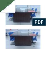 gambar meja