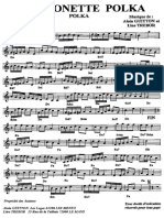 Sheets-Alain Guitton & Line Trébor - Guittonette Polka