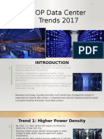 Top Data Center Trends 2017