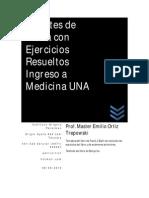 Apuntes de Física para Ingreso a Medicina UNA Py