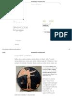 1 - Demonologia Dèmoni e Demòni Dottrina Cristiana