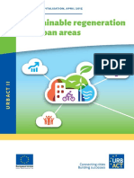 Sustainable Regeneration