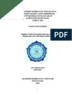 Cover Halaman (3 Rangkap)