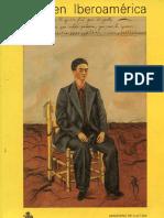 ADES, Dawn. Arte en Iberoamérica, 1820-1980. Arte en Iberoamerica - Vanguardias y muralismo. cap 6- el modernismo y cap 7-el muralismo mexicano