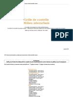 CSPR Grilles Qualite Interurbain