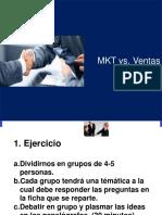 Clase 2 - MKT vs Ventas