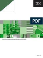 IBM Informix Database Design and Implementation Guide - Informix 8.5 a 10