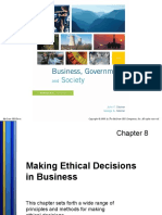 8. Making Ethical Decisions in Business.ppt