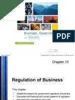 10. Regulation of Business(বইয়ে ১১ নাম্বার অধ্যায়).ppt