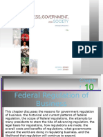 10. Federal Regulation of Business(সিলেবাসে নাই).ppt