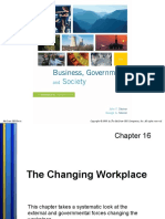 16. The Changing Workplace.ppt