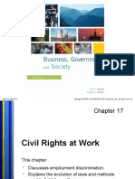 17. Civil Rights in the Workplace.ppt