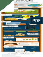 Zalando Infografik von coupons4u.de