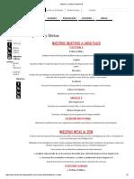 Objetivos y Metas _ Sistema B