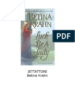 Bethina Krahn. Luck Be A Lady.doc