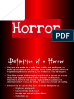 horrorgenrepowerpoint-100929120331-phpapp01