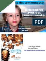 Le Mag Des Communautes 1