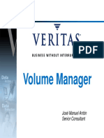 Curso Volume Manager