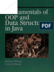 Cambridge - Fundamentals of OOP and Data Structures In Java - Fly.pdf