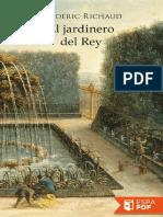 El Jardinero Del Rey - Frederic Richaud (2)