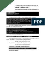 INSTALACIÓN Y CONFIGURACIÓN DEL SERVICIO DNS EN UBUNTU SERVER.pdf