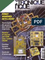 Electronique Pratique 328 Juin 2008