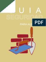 Guia Seguridad Albaniles
