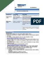 COM - U6 - 2do Grado - Sesion 04.docx