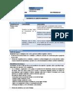 COM - U6 - 2do Grado - Sesion 05.docx