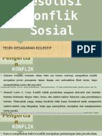 Resolusi Konflik Sosial.pptx