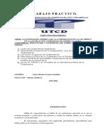 LA NATURALEZA JURÍDICA DE LA COOPERACIÓN EN LA LEY 438/94 Y EN LA LEGISLACIÓN COMPARADA DE AMERICA LATINA