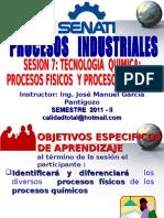 2011 - II - Sesion 07 - Tecnologia Quimica 54