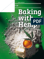 High Art of Baking With Hemp VOL.2