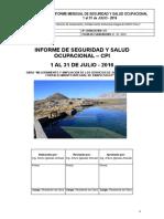 2. Informe Sysoma - Julio 2016