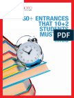 50+ Entrances That 10+2 Students Must Not Miss.pdf