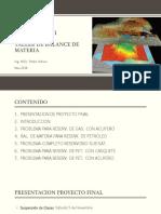 06. Ejerc. Bal. de Materia Gas-Pet