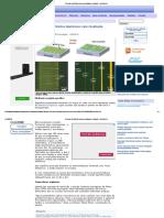 Circuitos Eletrônicos Impressos Atingem Escala de 1 Micrômetro