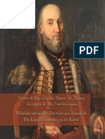 Portrete Patriciatul Sasesc Brasov - Bildnisse sächsischer Patrizier aus Kronstadt