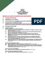 2016-11-15 Agenda