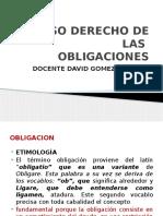 Curso Derecho de Las Obligaciones (1)