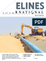 Pipelines International March 2016