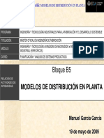 García García - 2009 - Modelos de Distribucion en Planta-Annotated