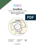 EasyWare Manual Es ES