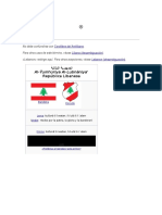 Libanese s