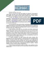 Release Afrodisia Chaiss Quinteto