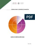 Guia de Verificacion Adm 2016 [568562]