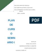PLAN DE CURSO